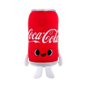 Coca-Cola - Coke Can Plush