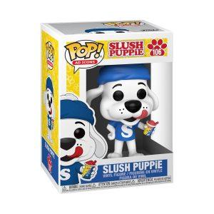 Ad Icons - Icee Slush Puppie Pop! Vinyl