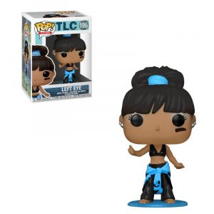 TLC - Left Eye Pop! Vinyl