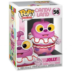 Candyland - Jolly Pop! Vinyl