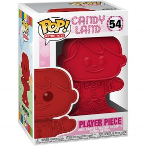 Candyland - Player Game Piece Pop! Vinyl
