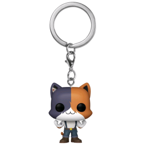 Fortnite - Meowscles Pocket Pop! Keychain