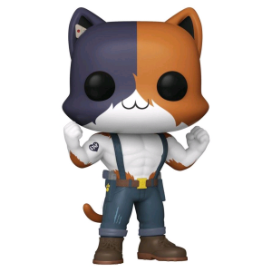 Fortnite - Meowscles Pop! Vinyl