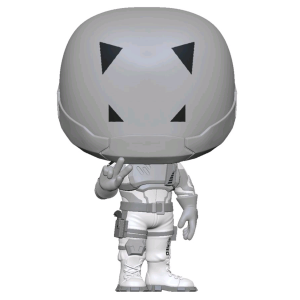 Fortnite - Scratch Pop! Vinyl