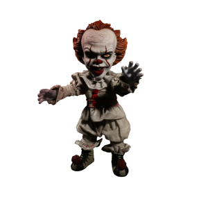 "It (2017) - Pennywise 15"" Talking Figure"