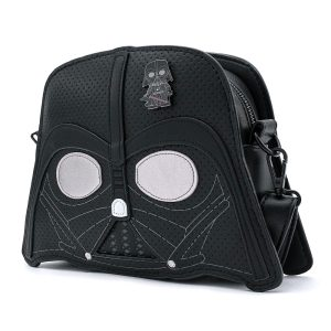 Star Wars - Darth Vader Pin Collector Crossbody with Pin