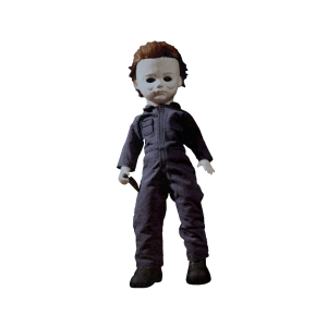 "Living Dead Dolls - Michael Myers 10"" Doll"