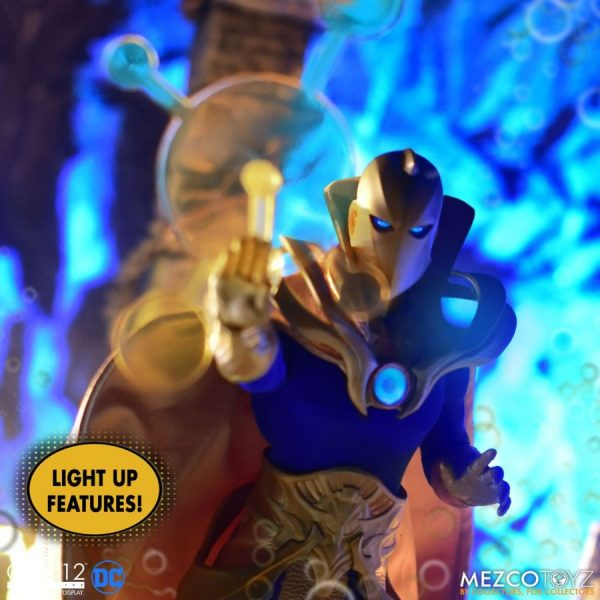 DC Comics - Dr Fate One:12 Collective Action Figure