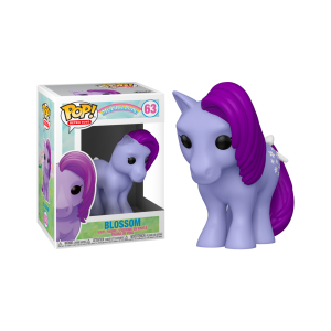 My Little Pony - Blossom Pop! Vinyl