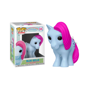 My Little Pony - Blue Belle US Exclusive Pop! Vinyl