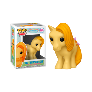 My Little Pony - Butterscotch Pop! Vinyl