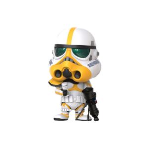 Star Wars: The Mandalorian - Artillery Stormtrooper Cosbaby