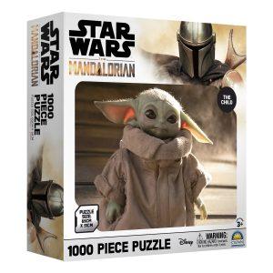 Star Wars: The Child 1000 Piece Puzzle