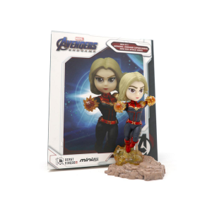 Avengers Endgame: Mini Egg Attack - Captain Marvel