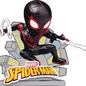 Marvel Comic: Mini Egg Attack Series: Miles Morales