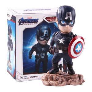 Avengers Endgame: Mini Egg Attack - Captain America