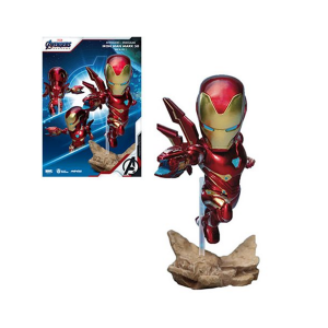 Avengers Endgame: Mini Egg Attack - Iron Man