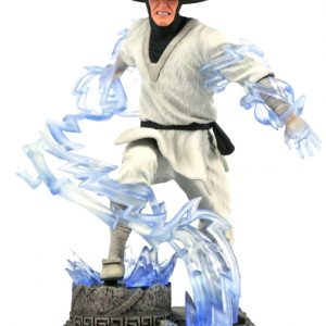 Mortal Kombat - Raiden Gallery PVC Statue