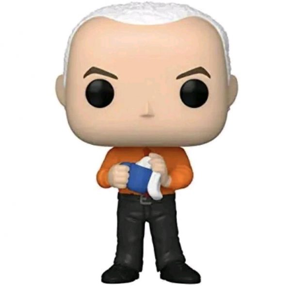 Friends - Gunther (with chase) Pop! Vinyl