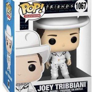 Friends - Joey Tribbiani Cowboy Pop! Vinyl