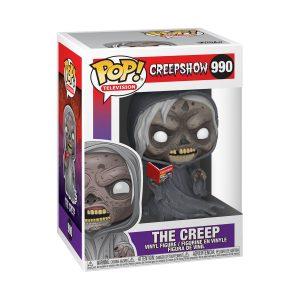 Creepshow - The Creep Pop! Vinyl