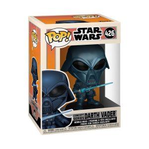 Star Wars - Darth Vader Concept Pop! Vinyl