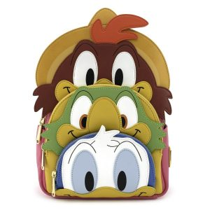 Disney - Three Caballeros Backpack