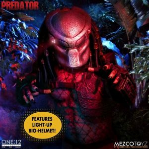 Predator - One:12 Collective Deluxe Action Figure