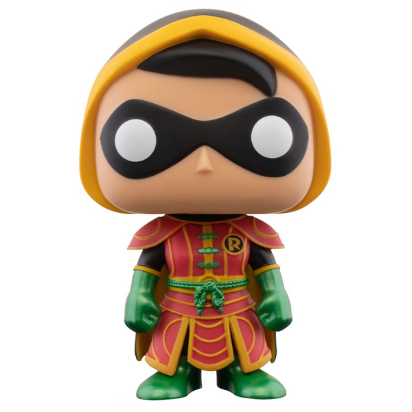 Batman - Imperial Robin (with chase) Pop! Vinyl