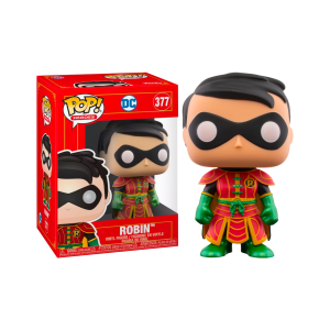 Batman - Imperial Palace Robin Pop! Vinyl