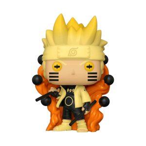Naruto: Shippuden - Naruto 6 Path Sage Glow Specialty Store Exclusive Pop! Vinyl