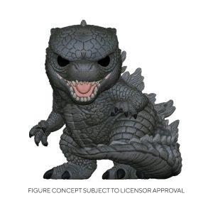 "Godzilla vs Kong - Godzilla 10"" Pop! Vinyl"