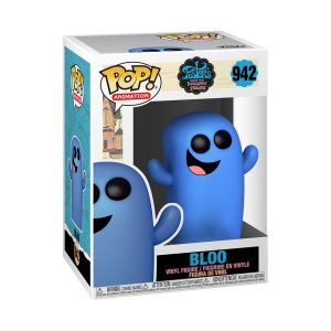 Foster's Home for Imaginary Friends - Bloo Pop! Vinyl