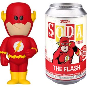 Flash - Flash Vinyl Soda