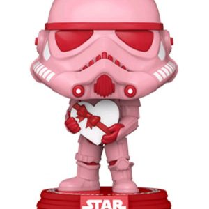 Star Wars - Stormtrooper Valentine Pop! Vinyl