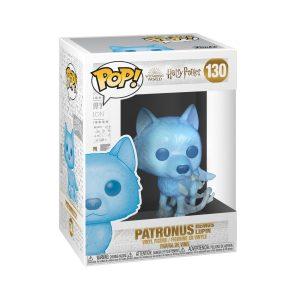 Harry Potter - Remis Lupin Patronus Pop! Vinyl