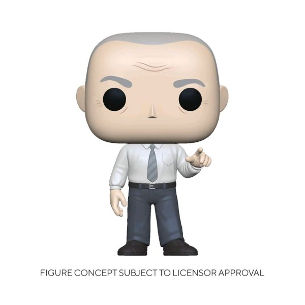 The Office - Creed Specialty Exclusive Pop! Vinyl