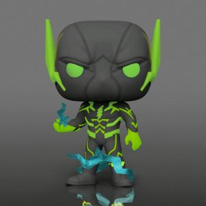 The Flash - Godspeed Glow US Exclusive Pop! Vinyl