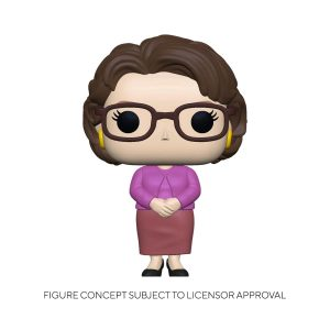 The Office - Phyllis Vance US Exclusive Pop! Vinyl