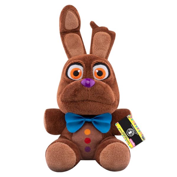 Five Nights at Freddy's - Bonnie Chocolate US Exclusive Plush