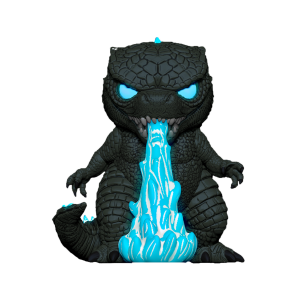 Godzilla vs Kong - Godzilla Heat Ray GW US Exclusive Pop! Vinyl