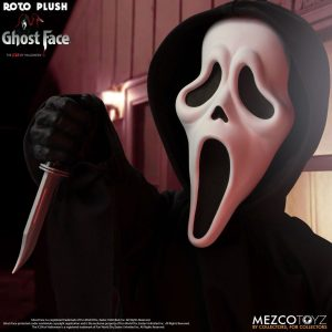"""Scream - Ghostface 18"""" Roto Plush"""