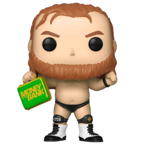 WWE - Otis Money in the Bank Pop! Vinyl