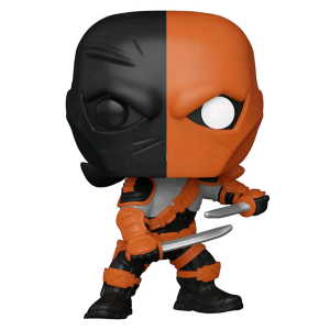 DC - Deathstroke US Exclusive Pop! Vinyl