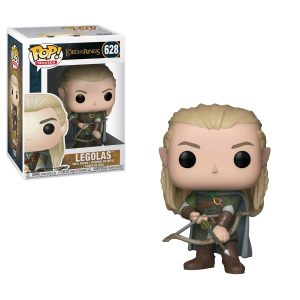 The Lord of the Rings - Legolas Pop! Vinyl