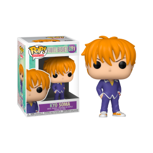 Fruits Basket - Kyo Soma Pop! Vinyl