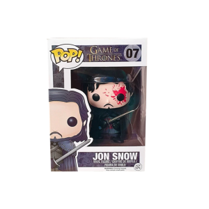 Game of Thrones - Jon Snow Bloody Pop! Vinyl