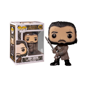 Game of Thrones - Jon Snow season 11 Pop! Vinyl