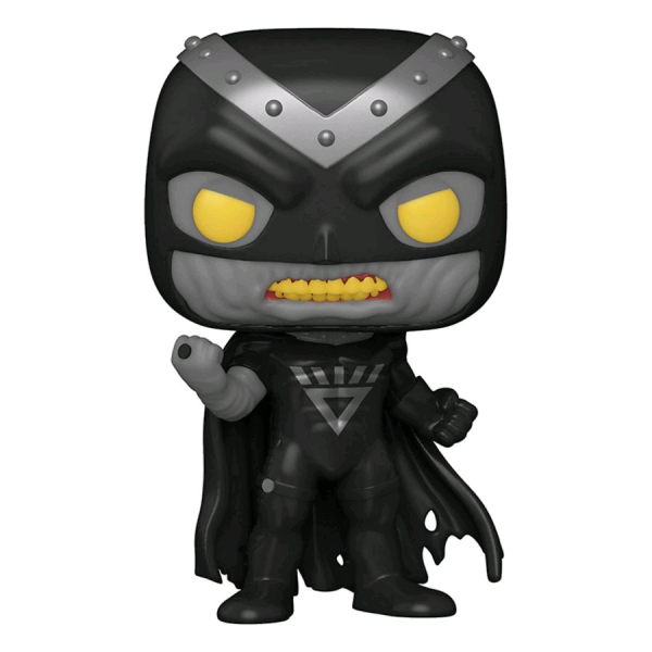 Green Lantern - Black Hand US Exclusive Pop! Vinyl