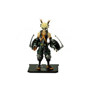My Hero Academia - Figurine - Katsuki Bakugo Metal foil effect
